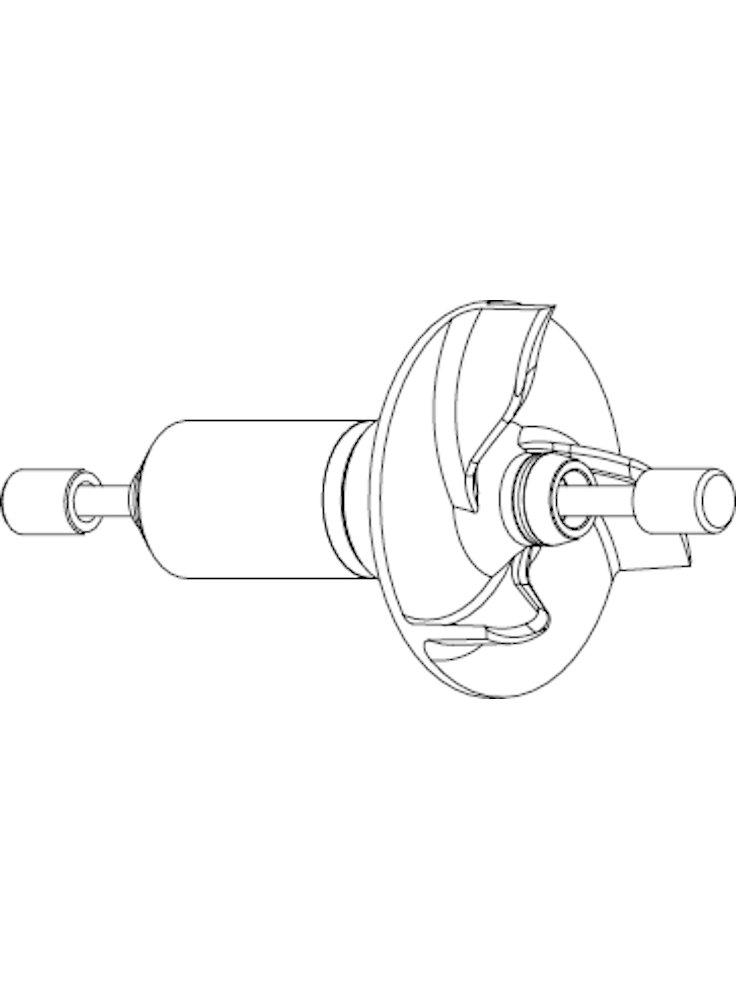 multi-5800-rotore