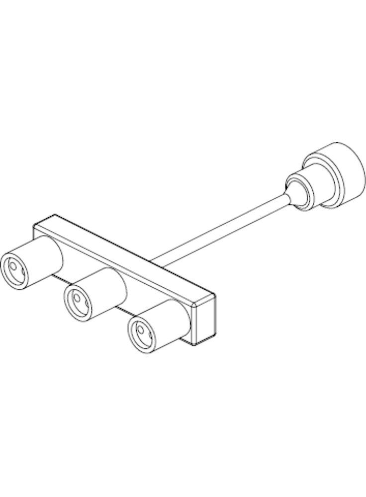 nathur-led-connettore-3-vie