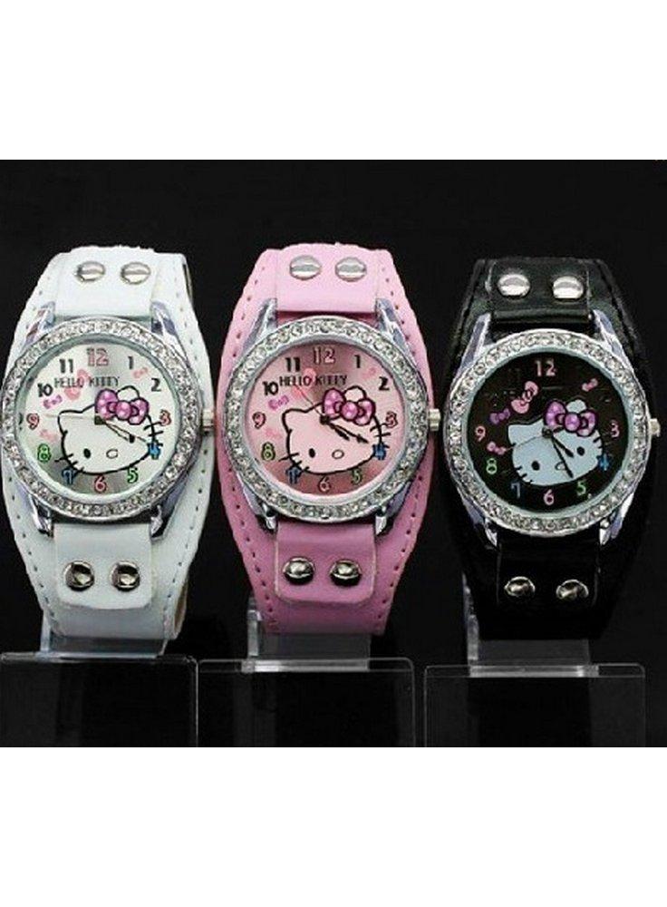 Orologio Hello Kitty - ommaggio con 200 euro di spesa