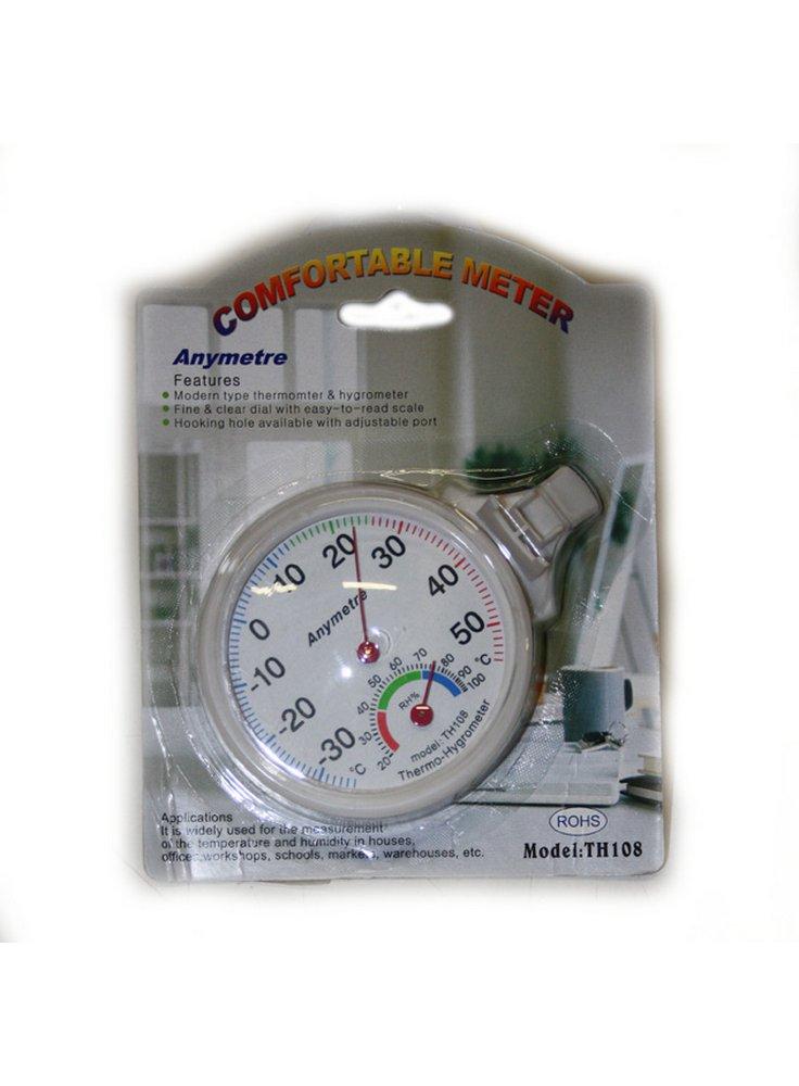Termometro - Igrometro analogico - omaggio con 100 euro di spesa