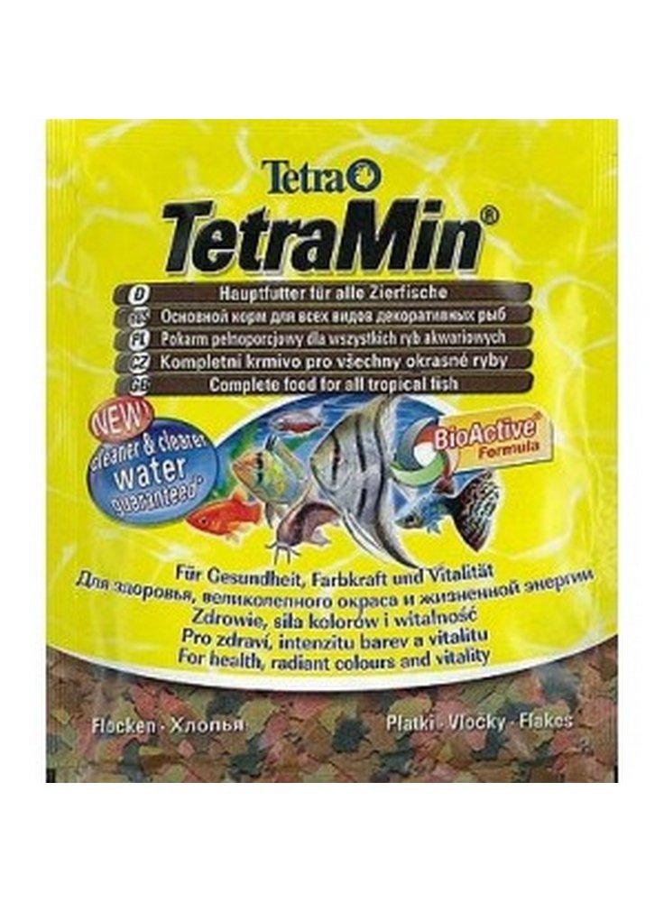 Mangime per pesci tropicali Tetramin - Omaggio con 50 euro di spesa