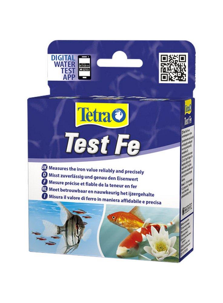 Tetra Test Ferro totale