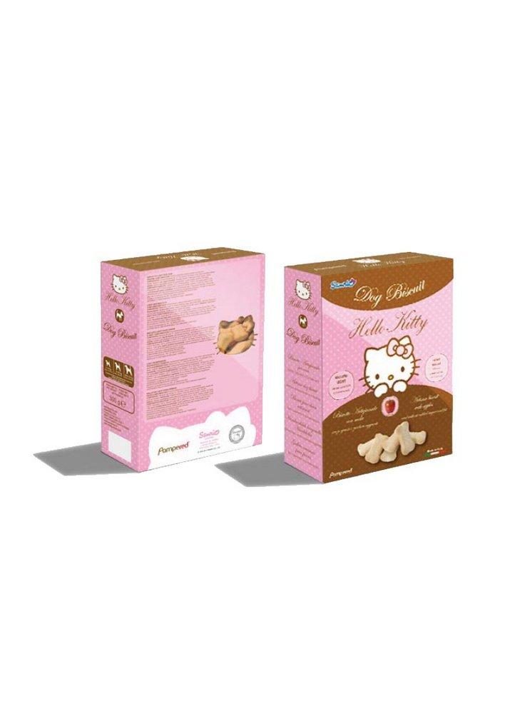 Hello Kitty Biscotti Light per Cane 300 gr