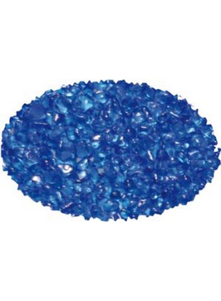Ghiaia Blue Haquoss 2-3 mm conf 2 Kg