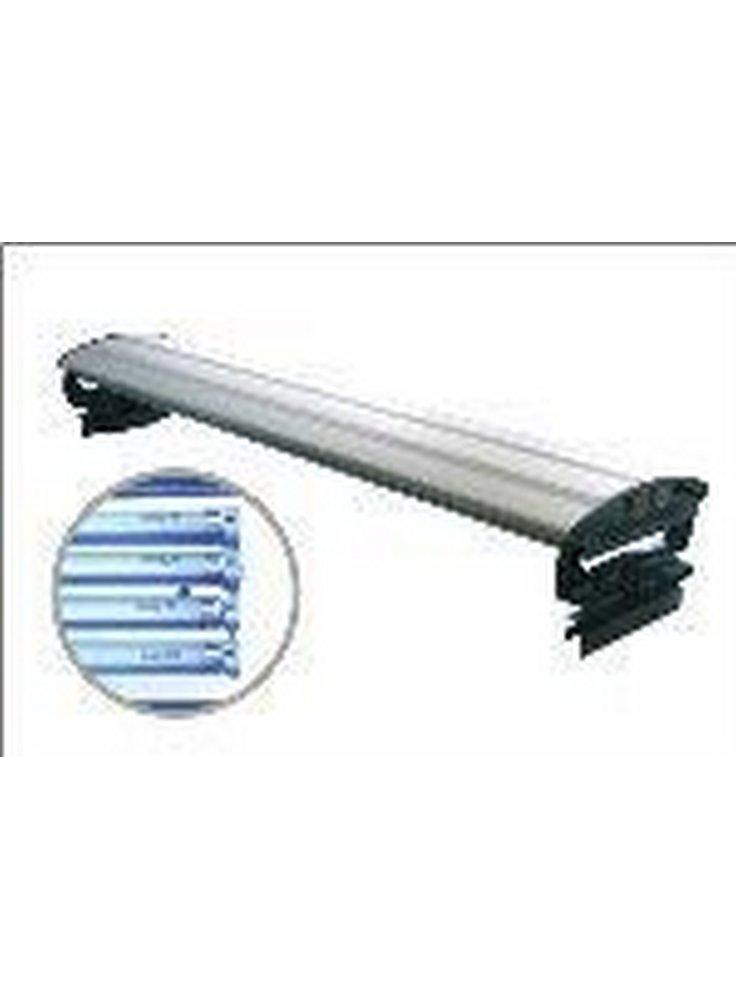Plafoniera HFL 1800 4 neon T5x35W neon T5 non inclusi