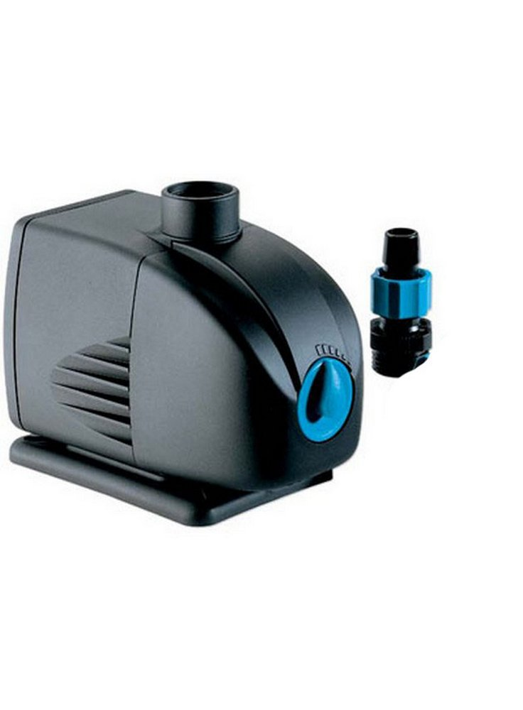 Pompa laghetto hydrogarden l20  24V X2