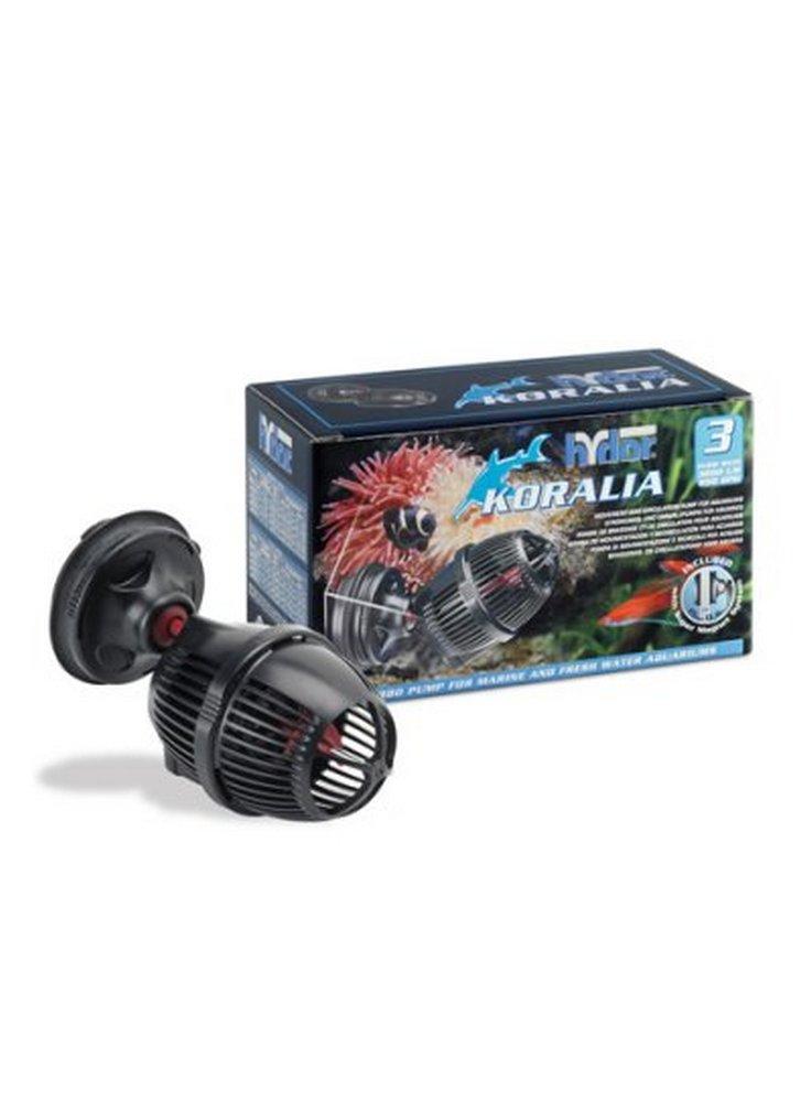 Pompa di movimento koralia 4 4600l/h