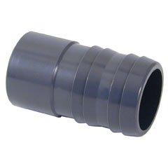 Portagomma ad incollaggio tubo d30 gomma 35