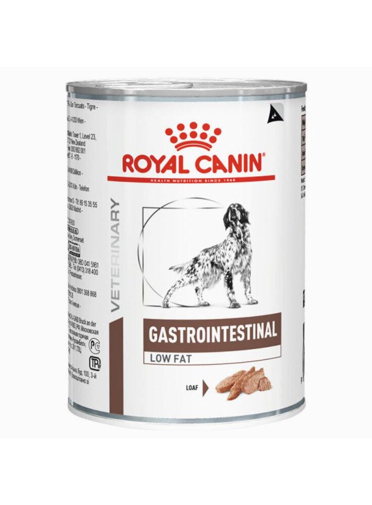 Gastro%20Intestinal%20Low%20Fat%20umido%20cane%20Royal%20Canin
