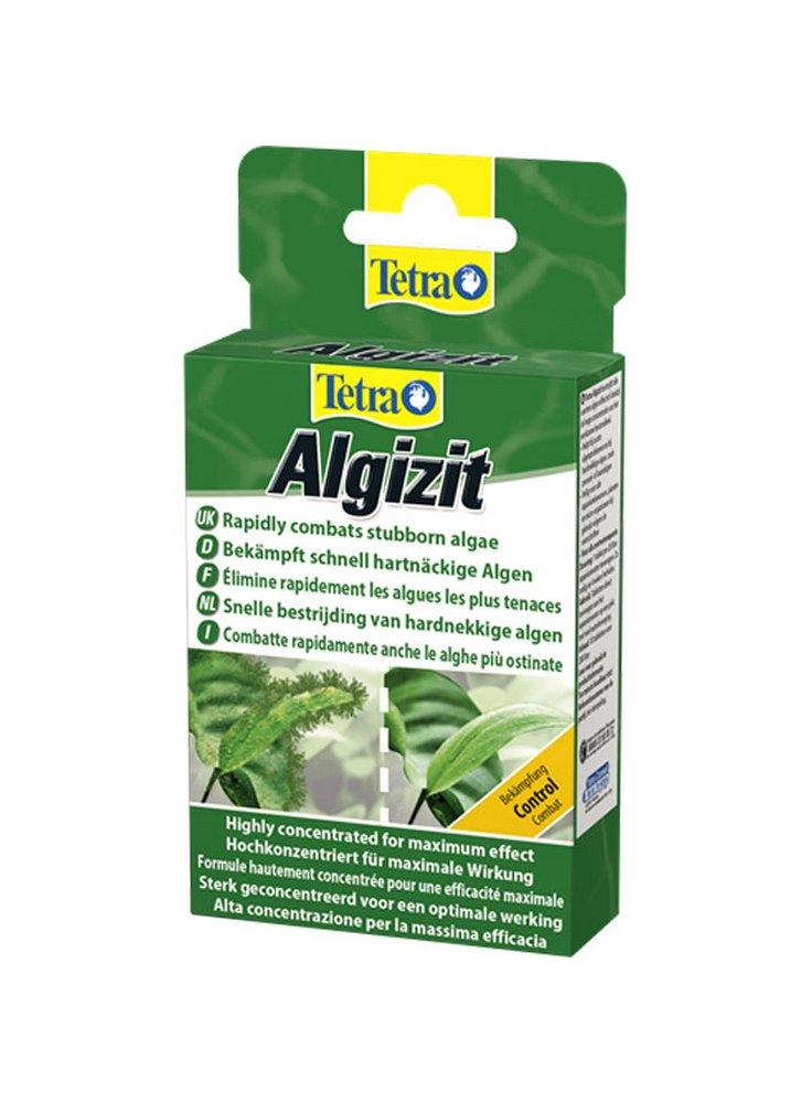 Tetra Algizit 10TB azione rapida contro alghe difficili