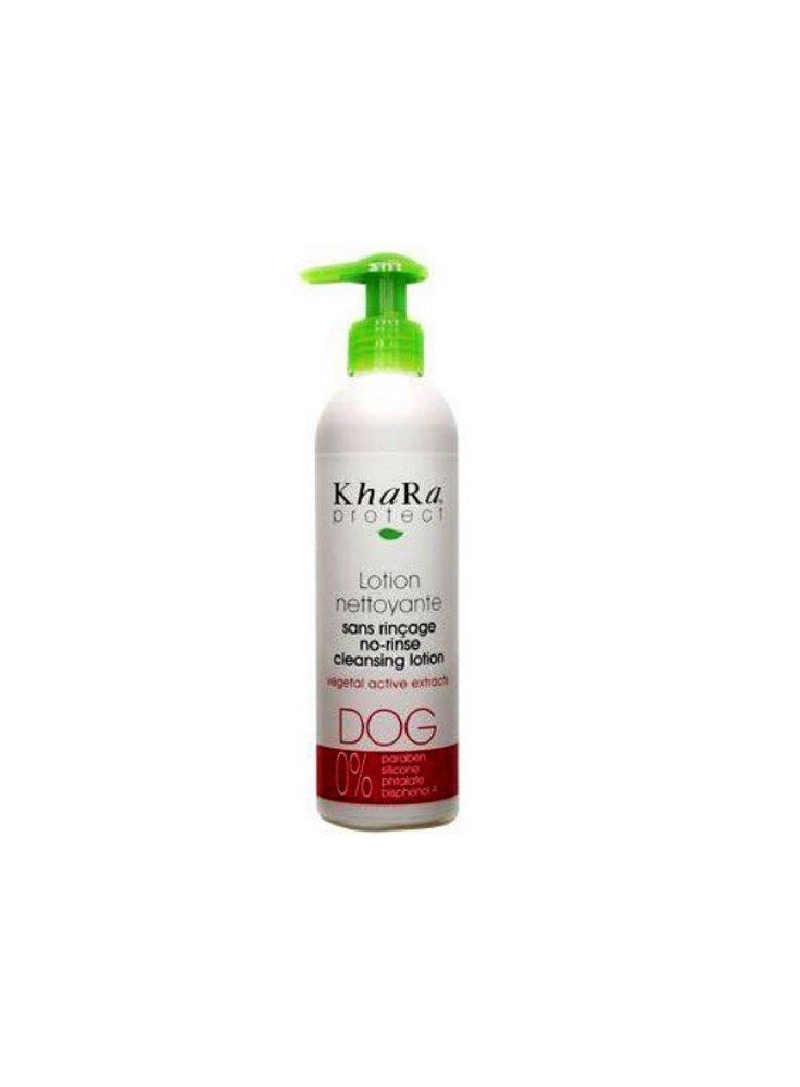 Shampoo secco per cani in lozione 250ml