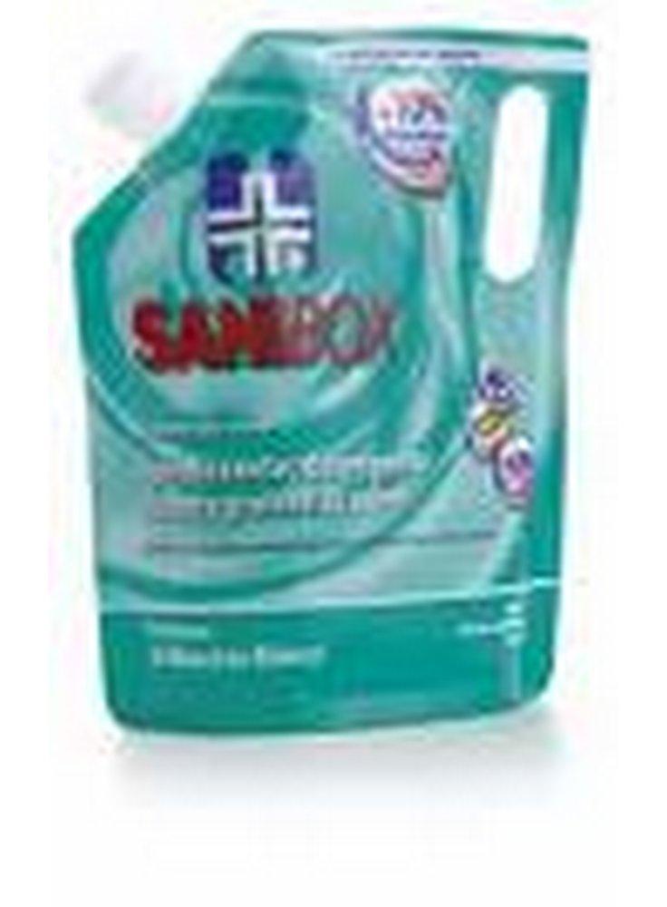 Sanibox aloe 5000 ml