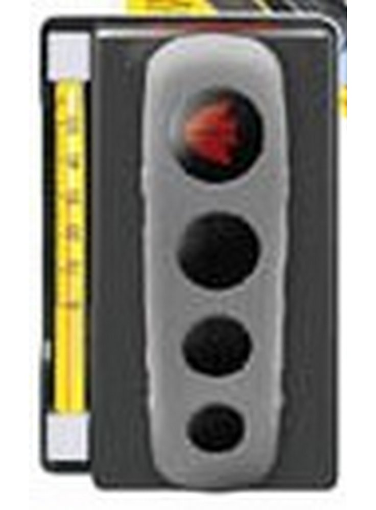 Calamita Sera Glas Clear TA6 c/termometro