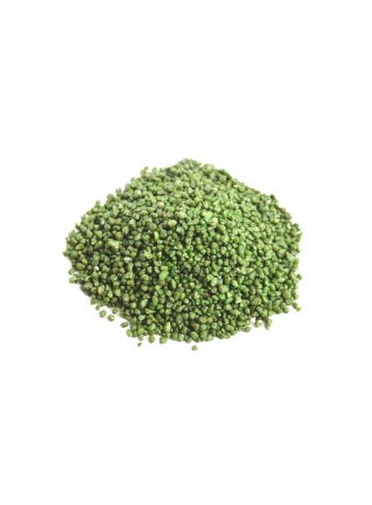 Quarzo ceramizzato verde 5kg