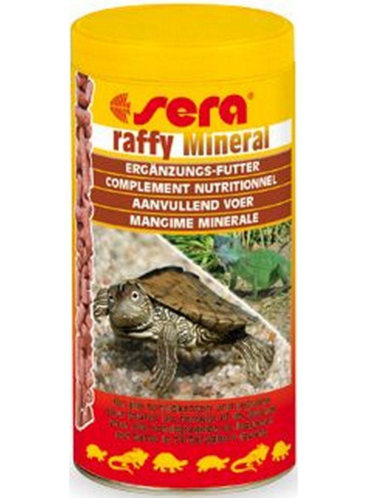 Raffy mineral per tartarughe sera for Vitamina a per tartarughe