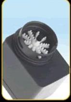 Pompa 8w di ricambio per reattore di calcio mca-33