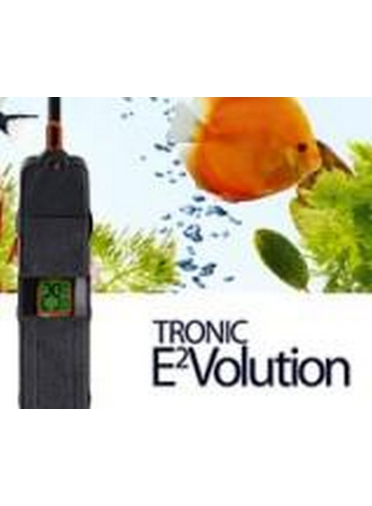 Riscaldatore Tronic Evolution 100w