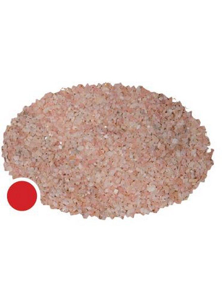 Ghiaia Rosin Red fine Haquoss 0,1-0,3 mm conf 5 Kg
