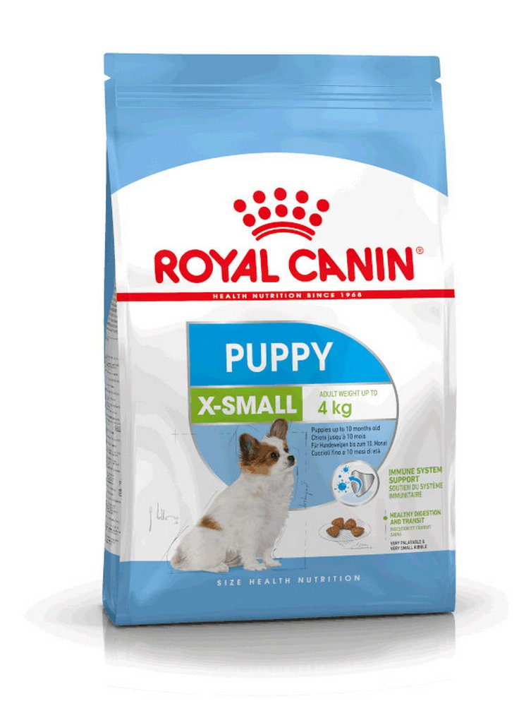 royal-canin-xsmall-puppy-cane
