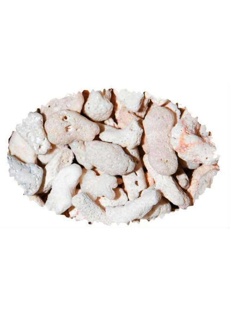 Sabbia corallina grande kg 7,8