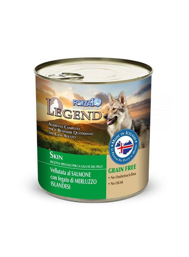 Forza 10 legend Skin umido cane 312 gr