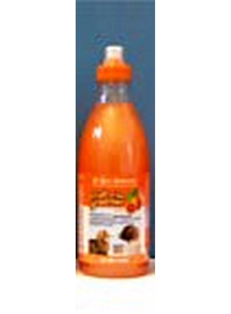 SHAMPOO LINEA FRUIT ARANCIA RINFORZANTE ANTICADUTA 1000 ml