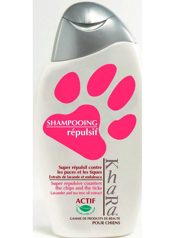 Shampo per cuccioli khara ml 200