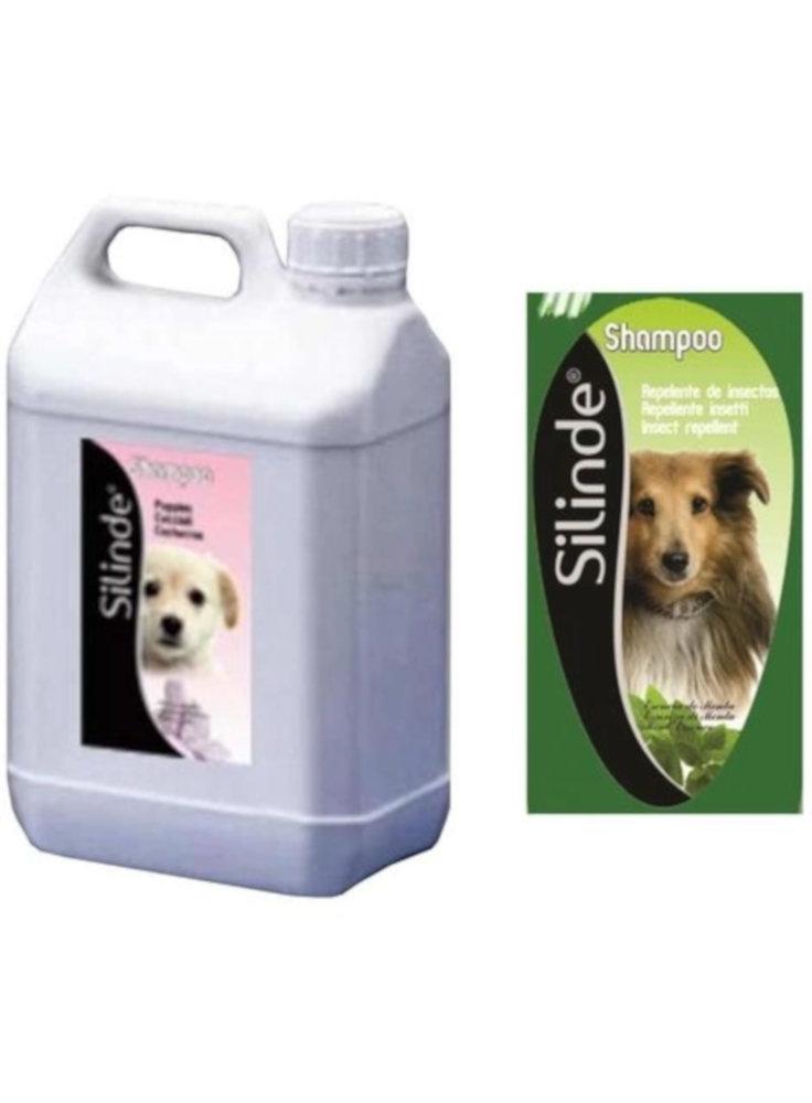Shampoo repellente insetti 5lt