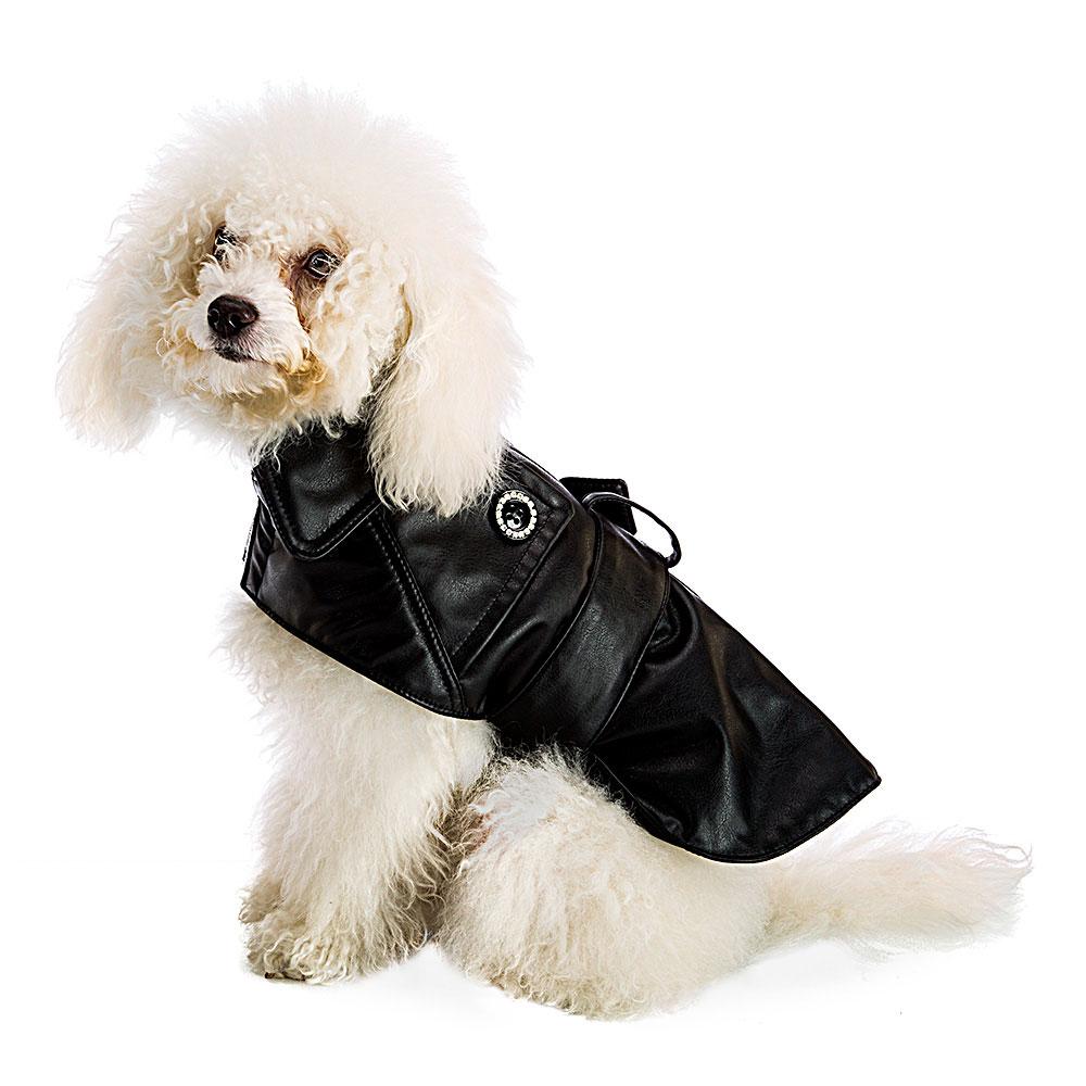 Ferplast Sherlock Lux Cappottino per Cani