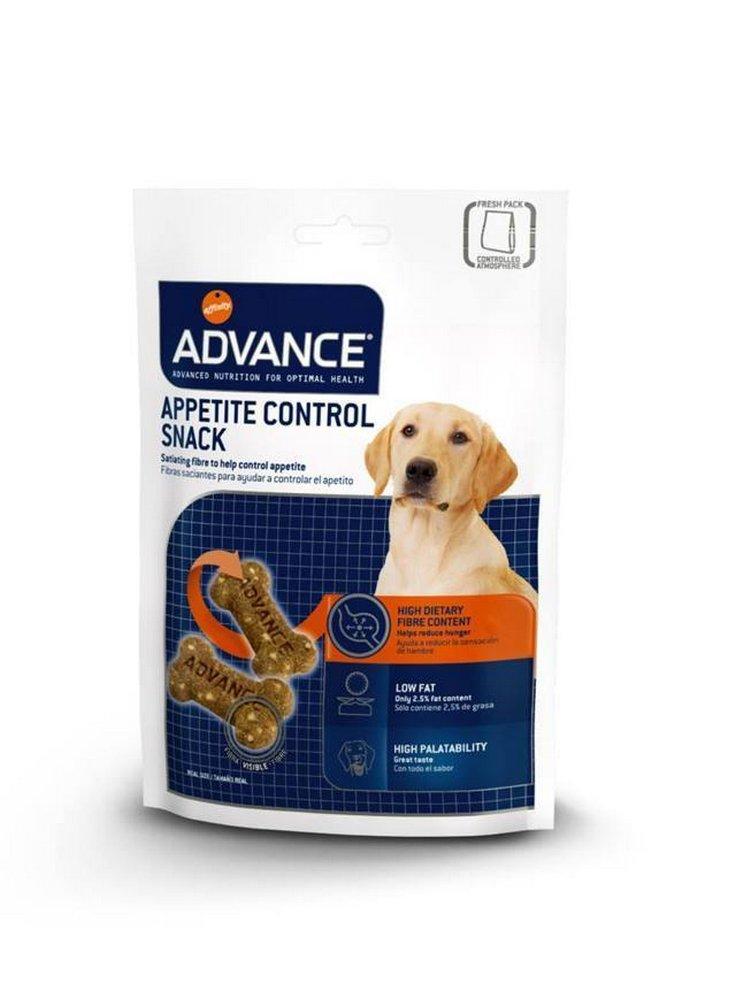 Advance appetite control snack 150gr