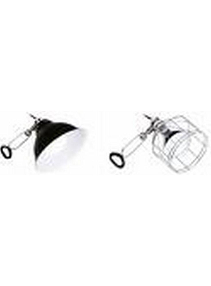 Exoterra lampada solar glo 160 w 015561221931 lampade for Lampada uv per tartarughe acquatiche prezzo
