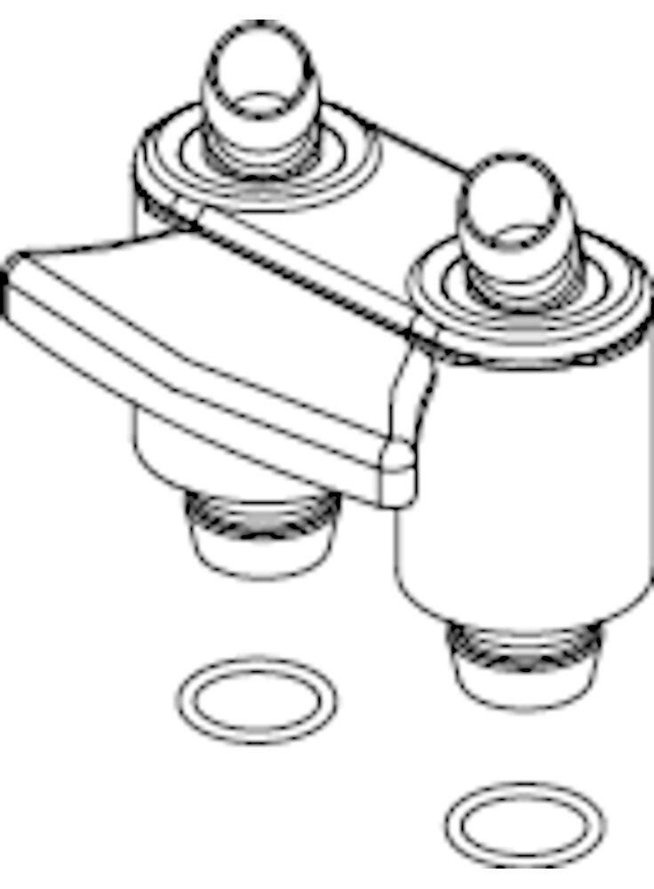space-eko-100-gruppo-rubinetti