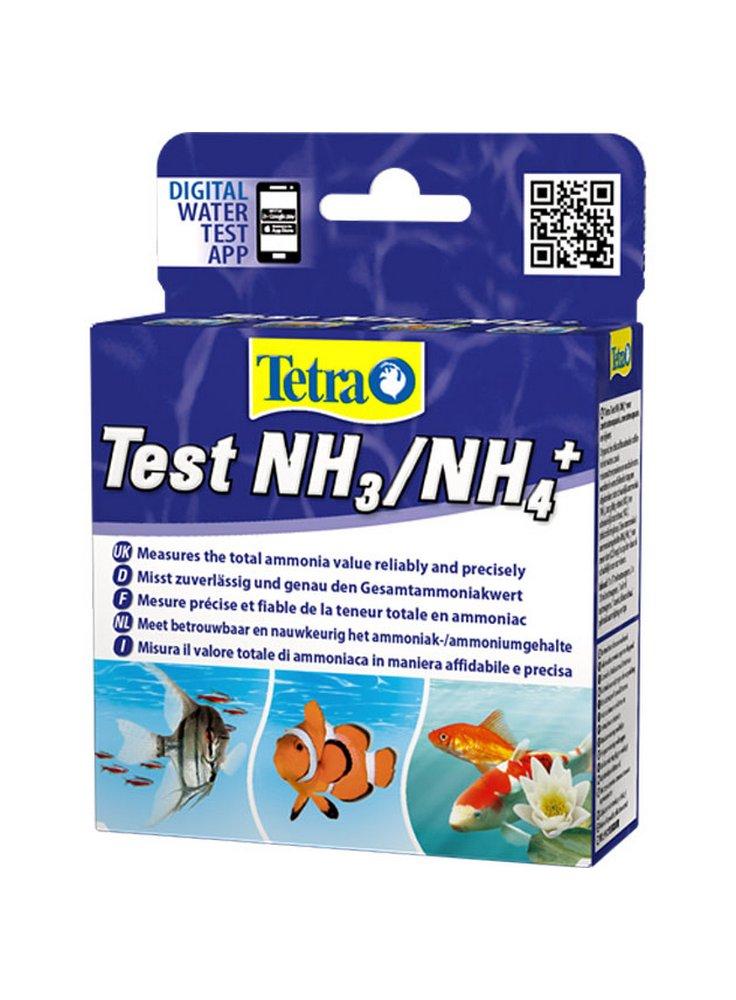 Tetra Test NH3/NH4 ammoniaca