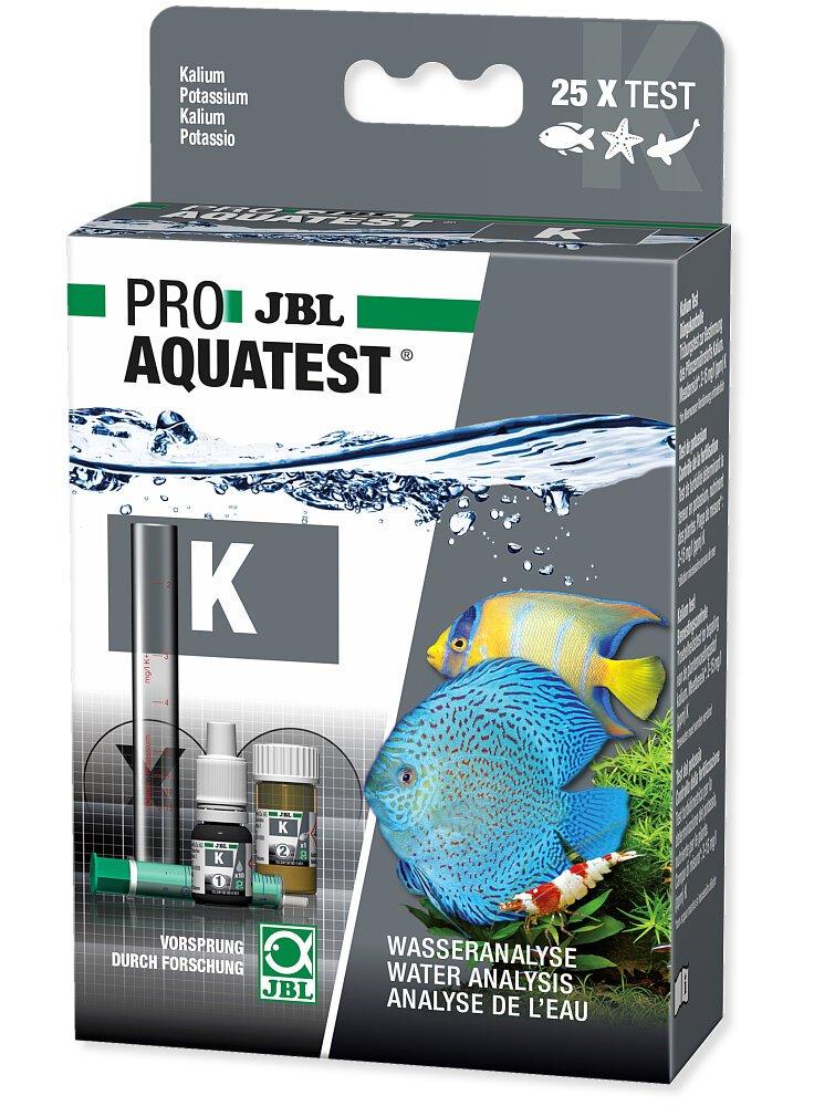 Jbl Proaqua Test K Potassio