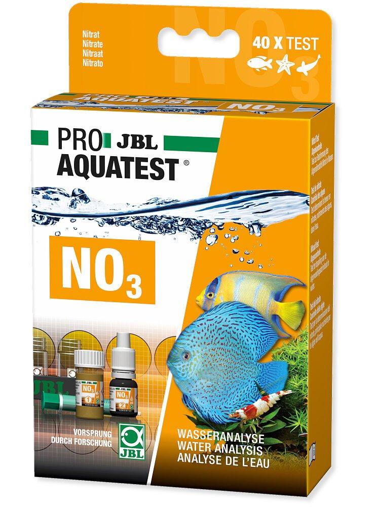 JBL Proaqua test NO3 Nitrati