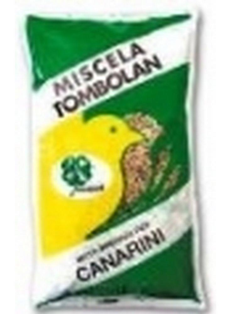 Misto canarini 1 kg Tombolan