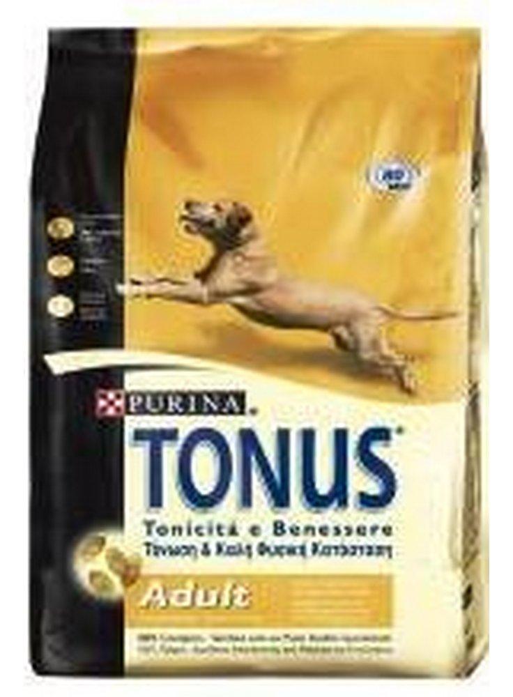 Purina Tonus Cane Adult Tacchino 15 kg