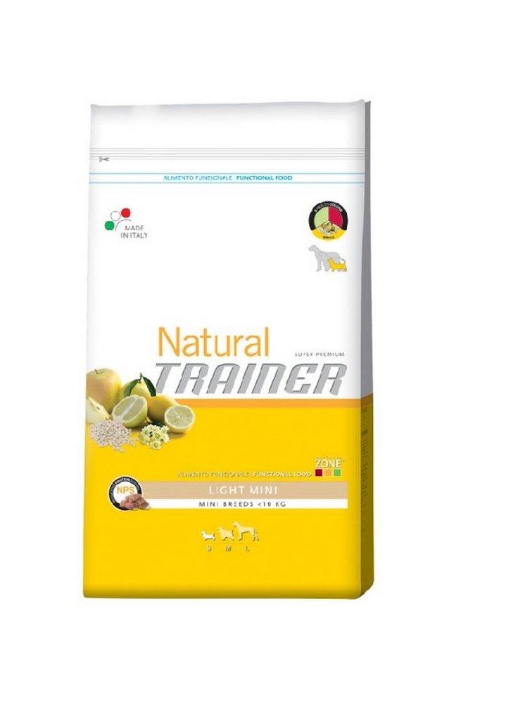 Trainer Natural Dog Light Mini 7 KG