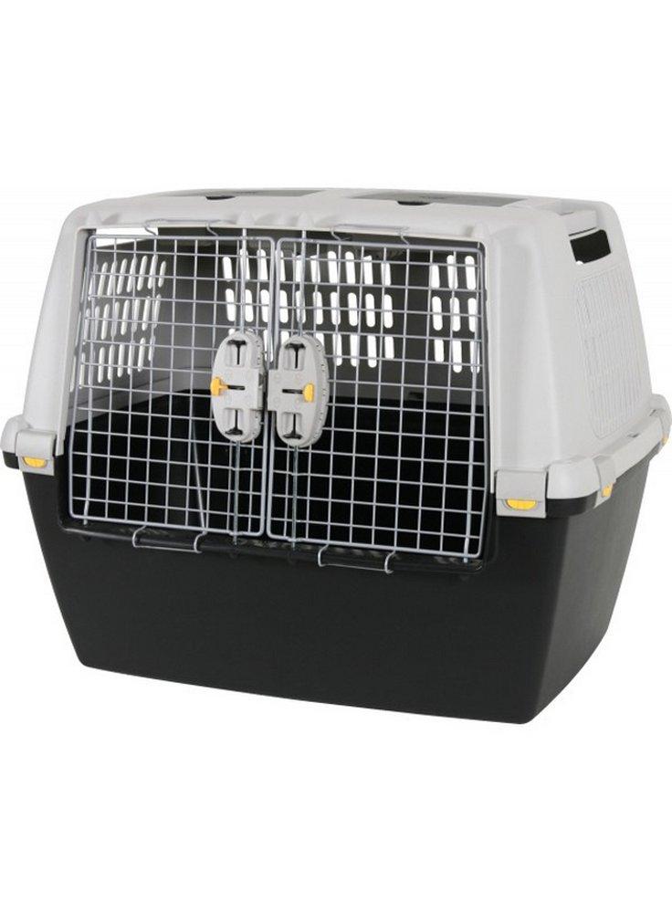 site professionnel 60% de réduction sélectionner pour l'original TRASPORTINO per cani Zolux GULLIVER TOURING cm 80 IATA