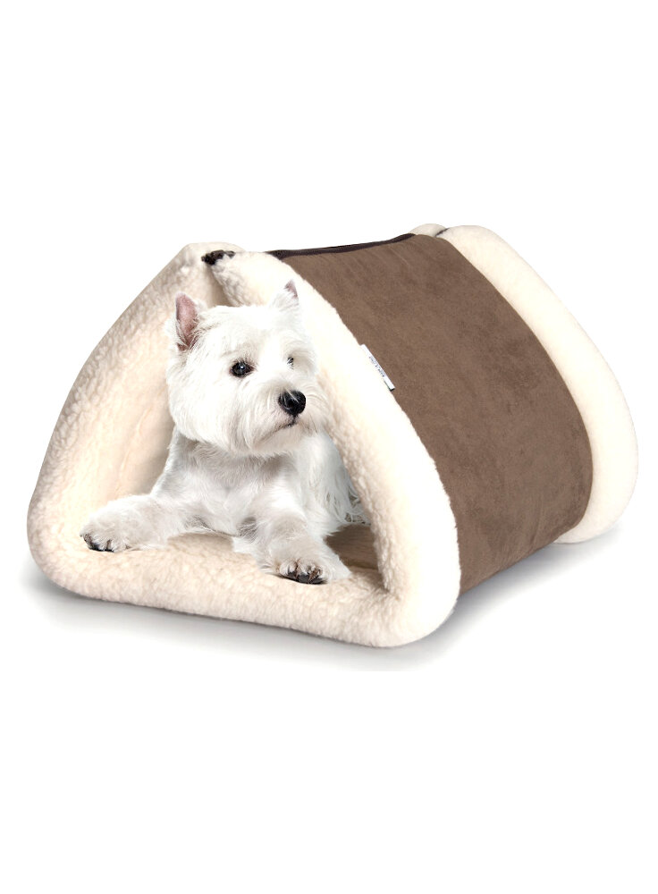 Tunnel Soft Bed 45x50xh35 cm (open 110X50)