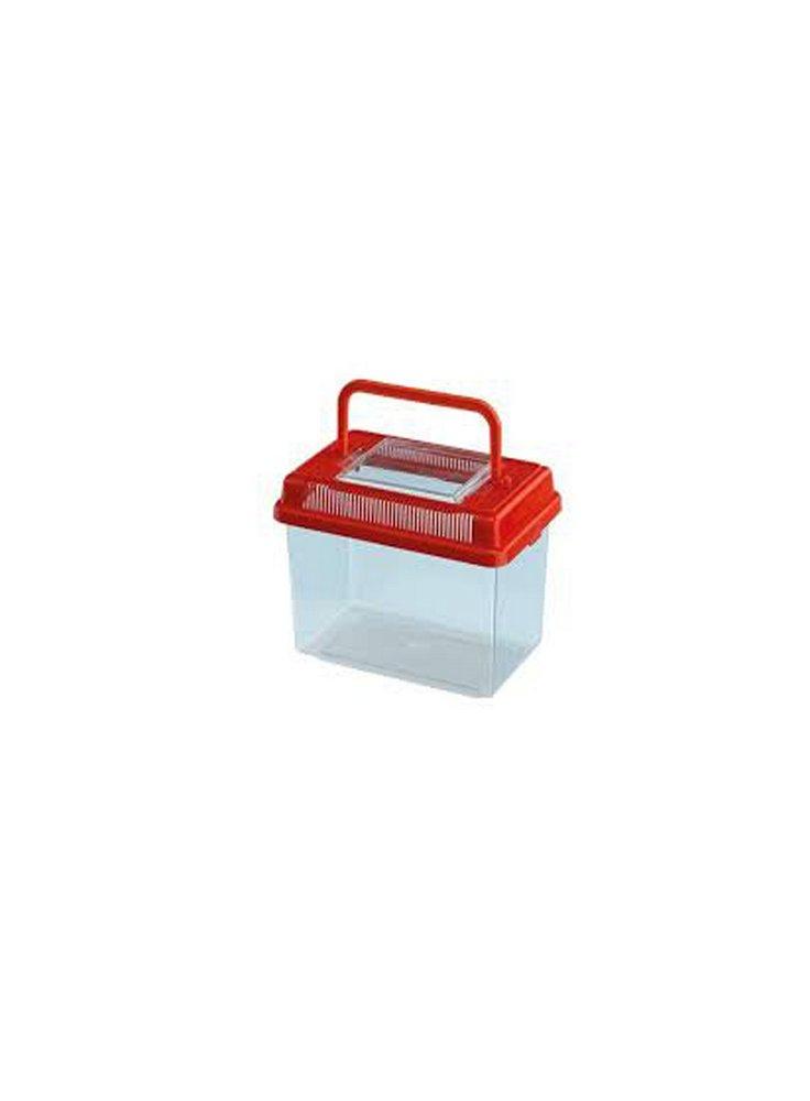 Vaschetta in plastica Coral Tank S (18.2x11.5x14 cm 1l)