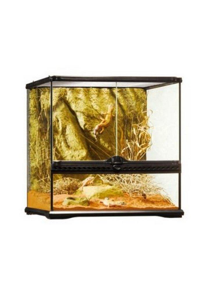Terrario per geco e tartarughe di terra