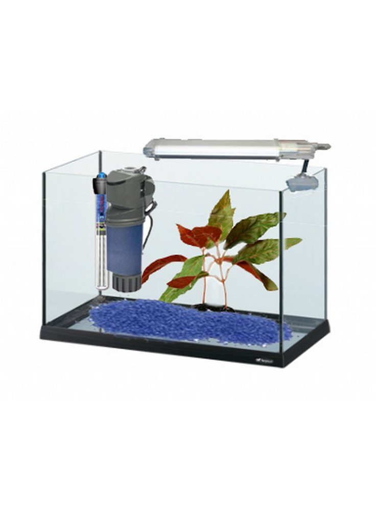 Acquario diversa open 54lt accessoriato