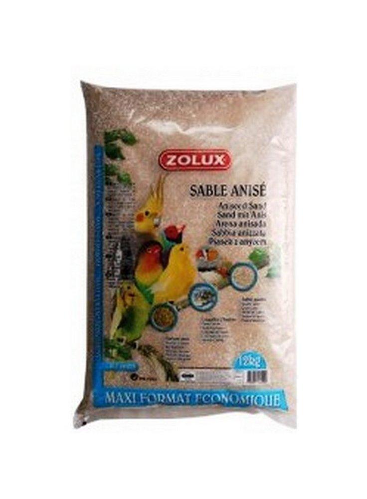 Sabbia anizzata kg 5