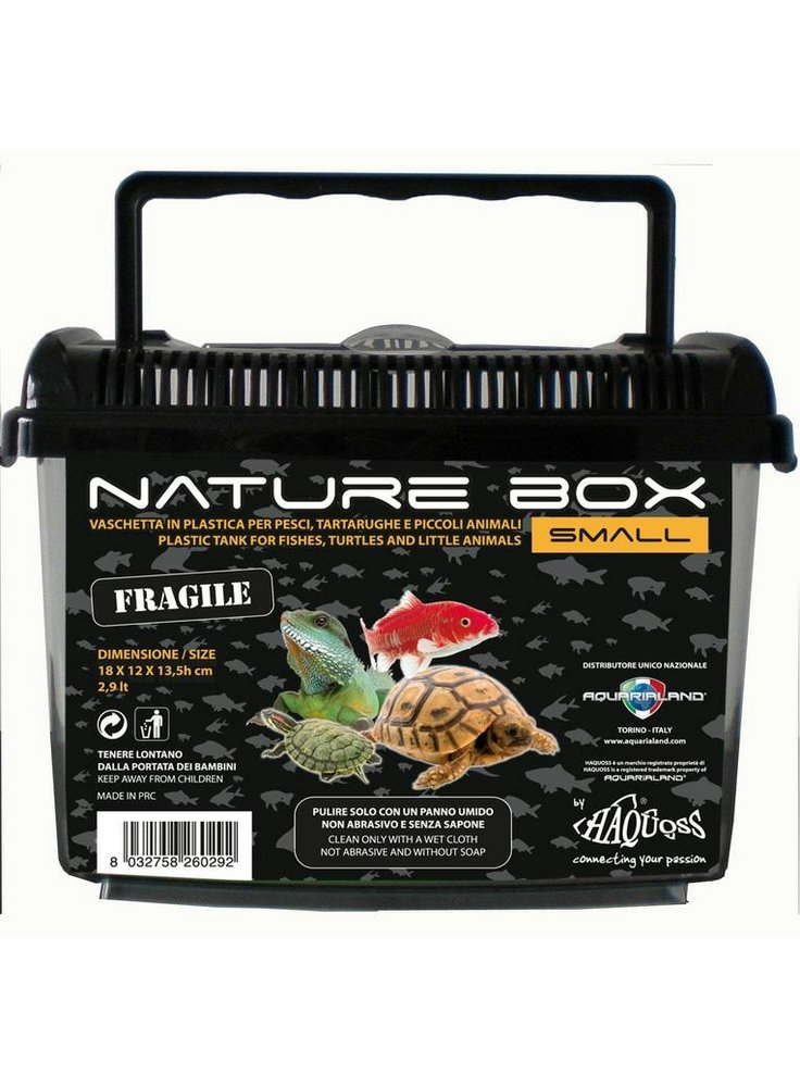 HAQUOSS NATHURE BOX SMALL
