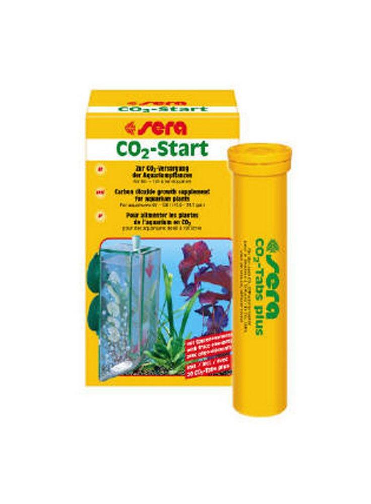 CO2 START SERA