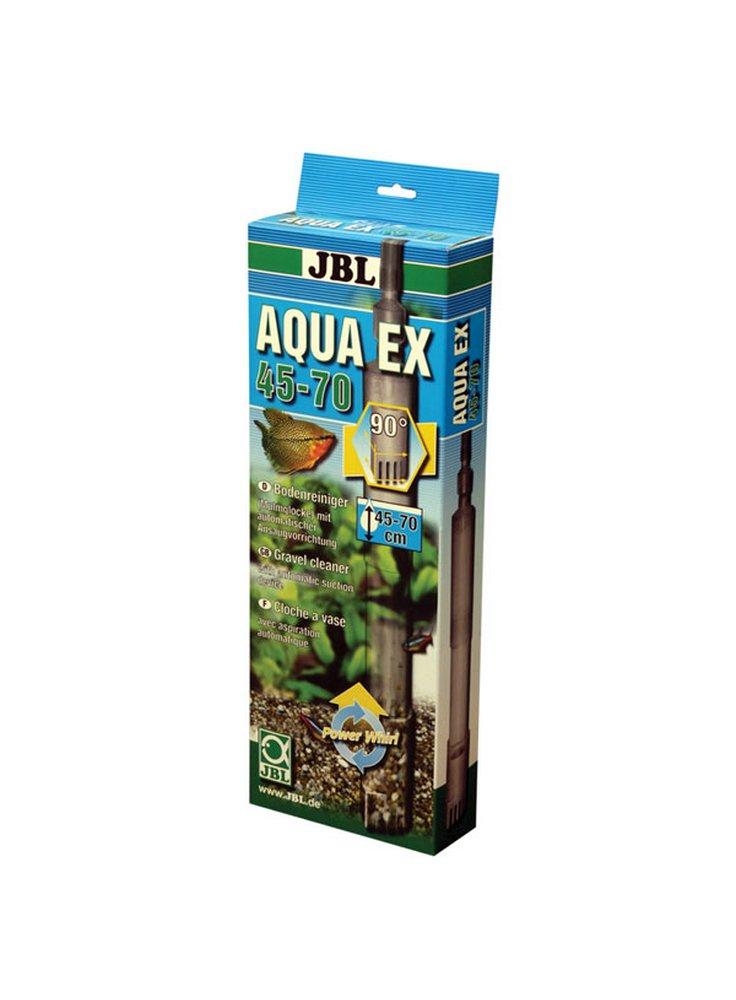 AquaEx Set 45-70 aspirarifiuti da 45 a 70 cm di profondità
