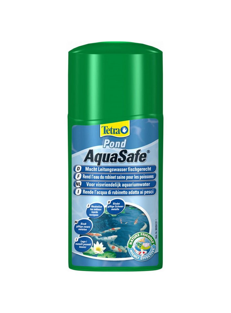 Tetra pond aquasafe ml 250