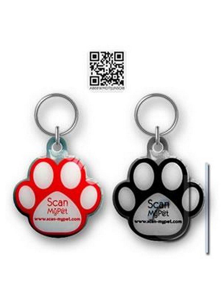 Medaglia localizzazione gps cani e gatti