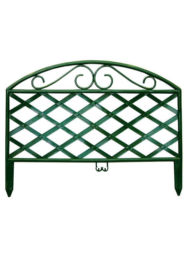 bordo-ornamentale-in-pp-a-pannelli-cm-46xh35-verde-busta-5-pz